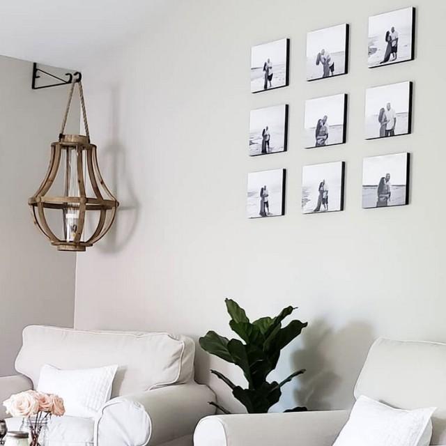 Photo tiles that are ready to stick | Phototile